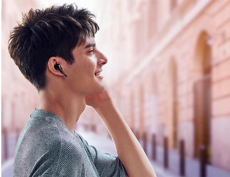Huawei FreeBuds Lite - Branco