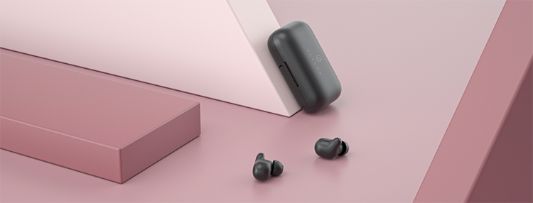 Earbuds Haylou T15 TWS