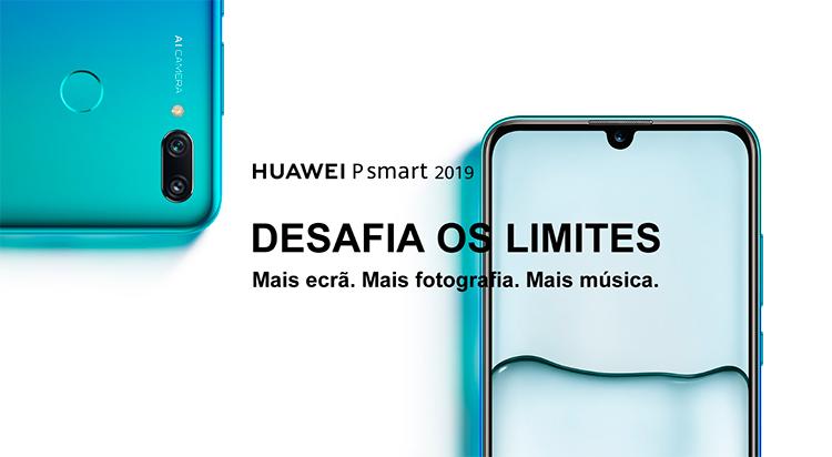 huawei psmart 2019