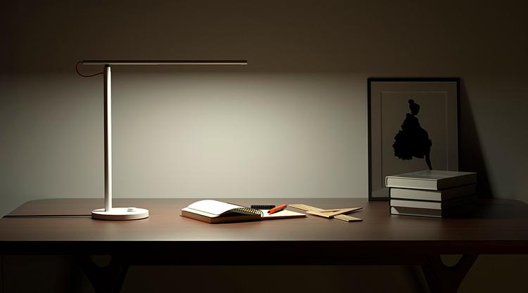 Candeeiro Xiaomi Mi LED 1S