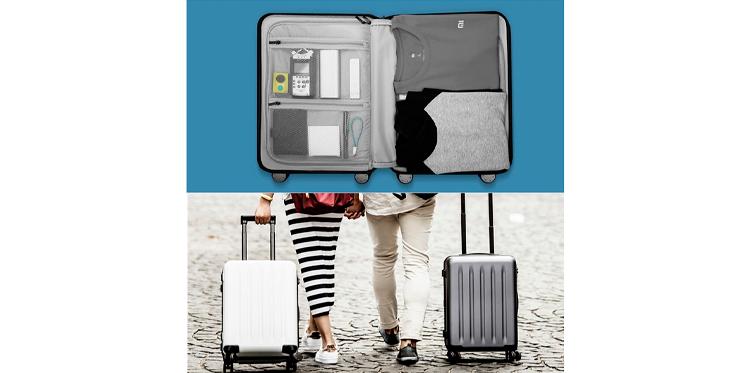 Mala de Viagem Xiaomi Classic Luggage