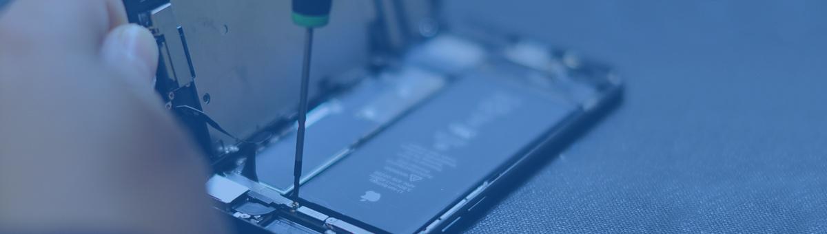 Tek4Care - Reparações Mobile