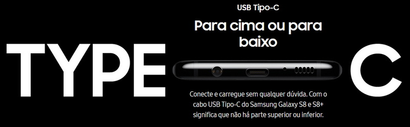 Samsung Galaxy S8 G950F