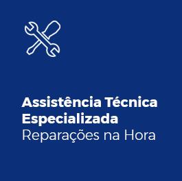 Reparações