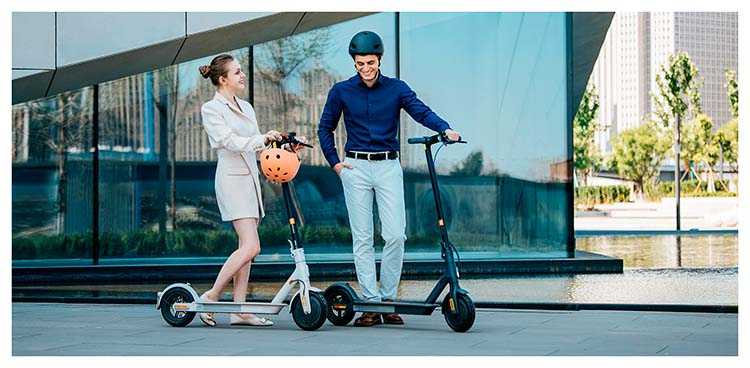 Electric Scooter 3
