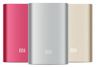 Xiaomi Mi Power Bank 10000mAh NDY-02-AN - Oficial