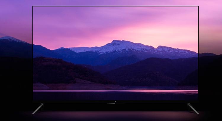 Xiaomi TV 55