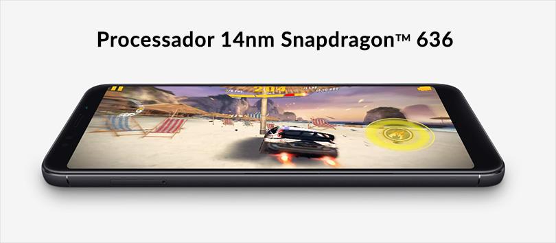 Xiaomi Redmi Note 4 Ganha Versão Com 4 Gb De Ram E 64 Gb: Xiaomi Redmi Note 5 4GB/64GB Dual Sim